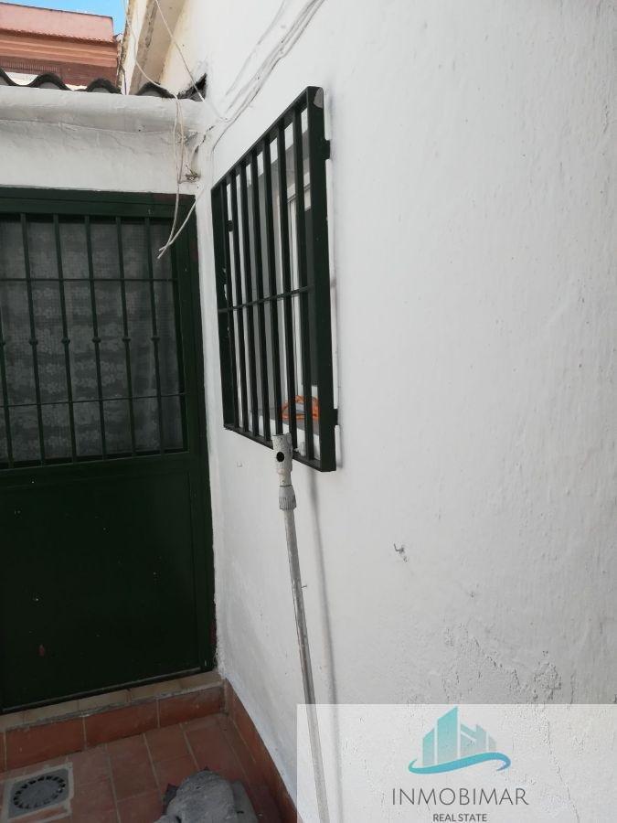Salg av hus i Motril