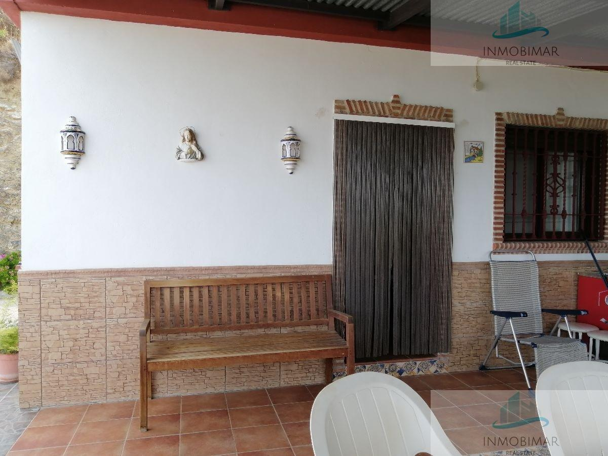 Verkoop van landelijke woning in Salobreña