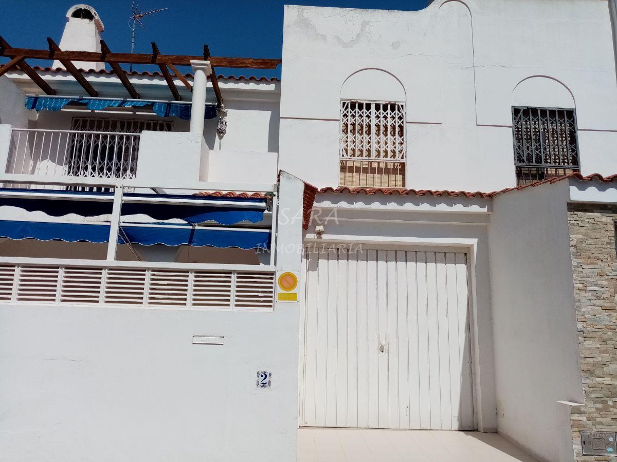 Venta de dúplex en Roquetas de Mar