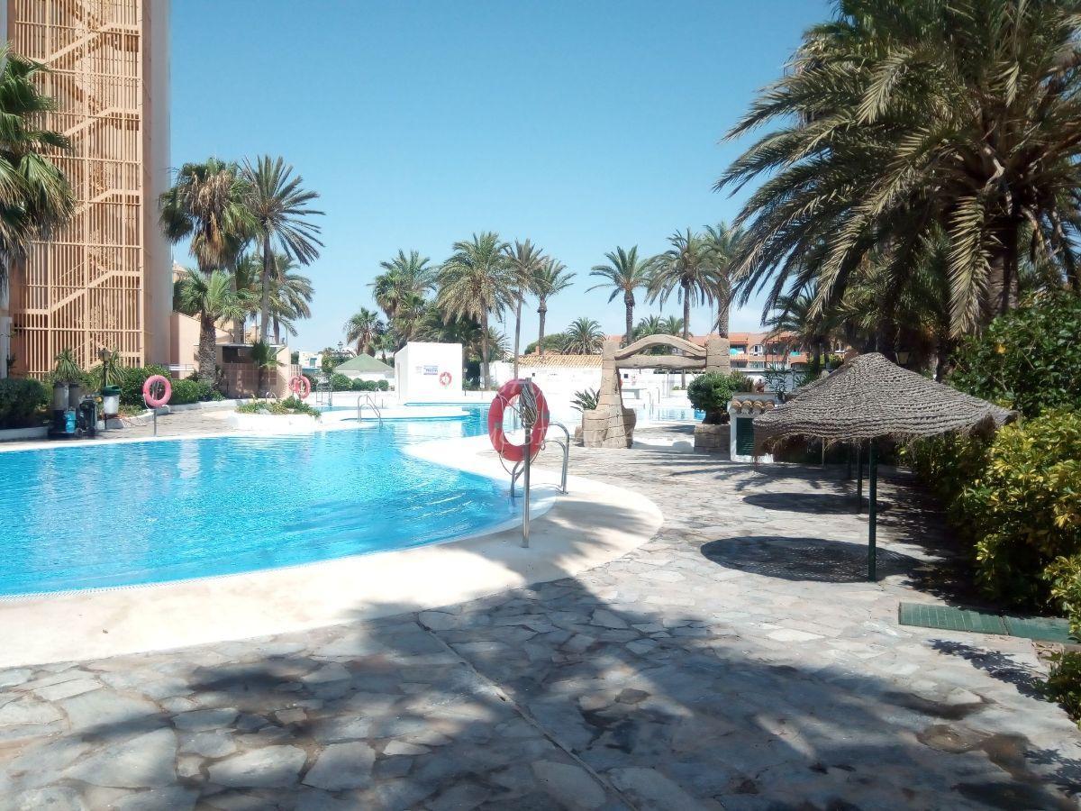 Venta de bungalow en Roquetas de Mar