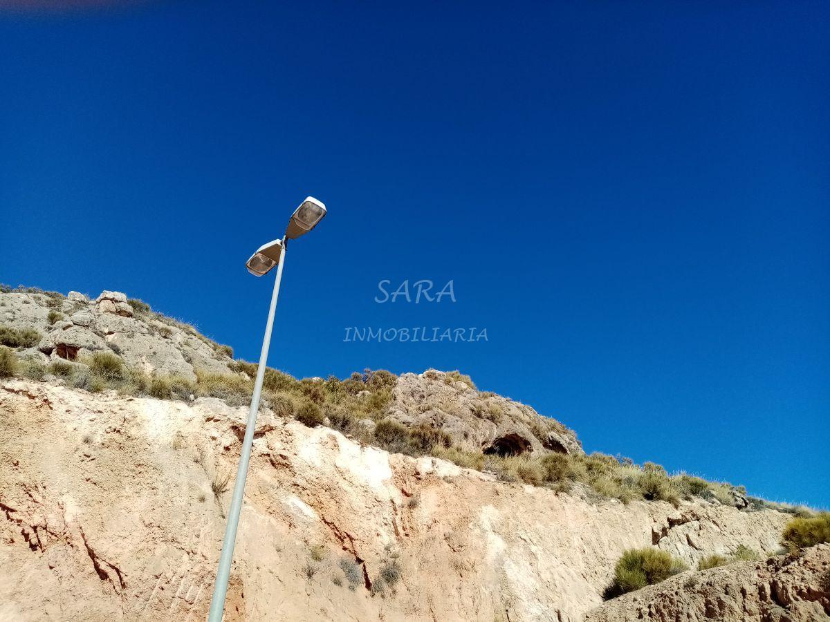 Venta de terreno en Roquetas de Mar