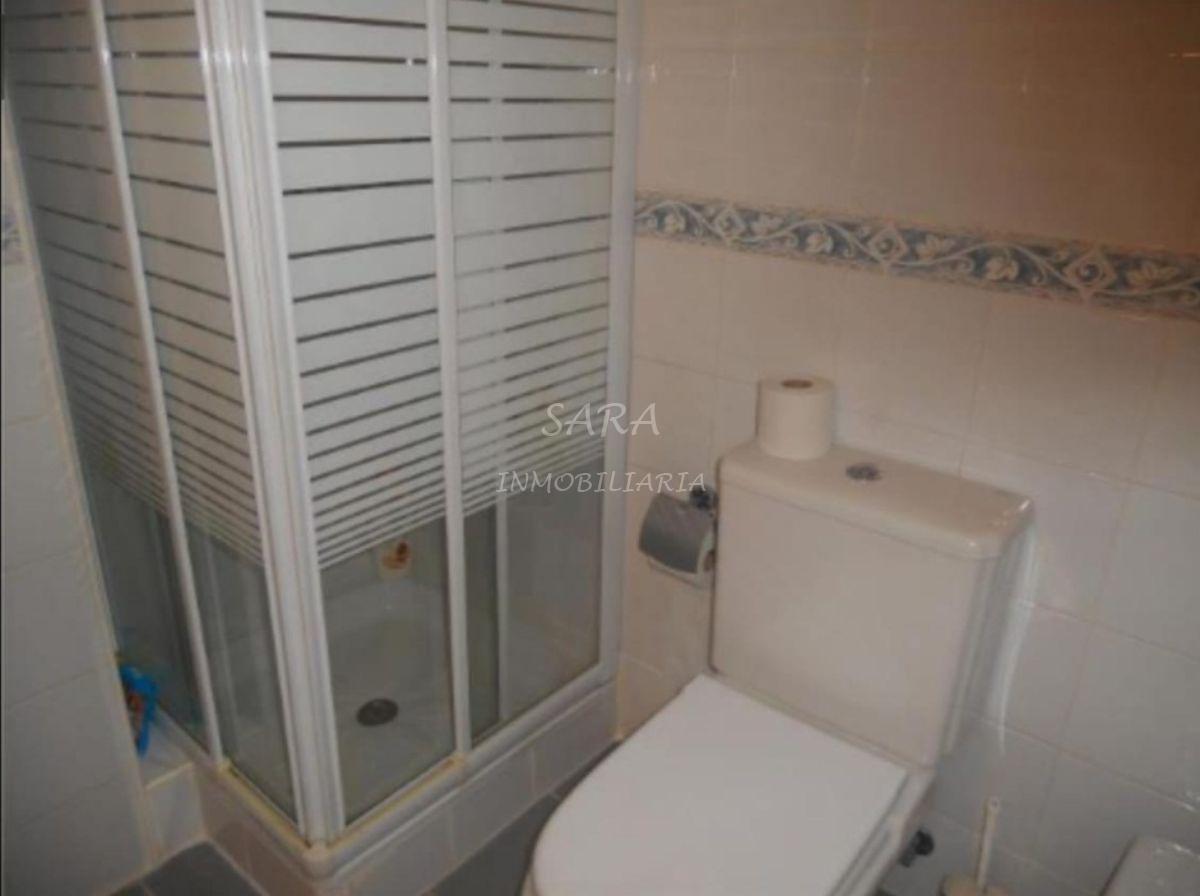 For rent of flat in Roquetas de Mar