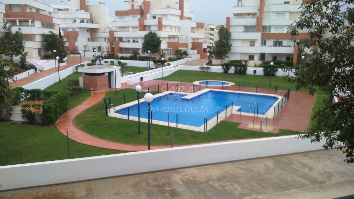 Alquiler de piso en Roquetas de Mar