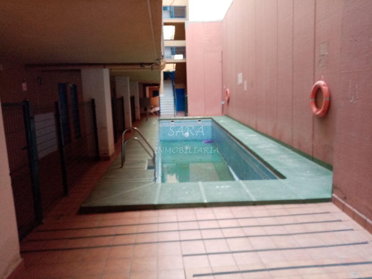 For sale of apartment in Roquetas de Mar