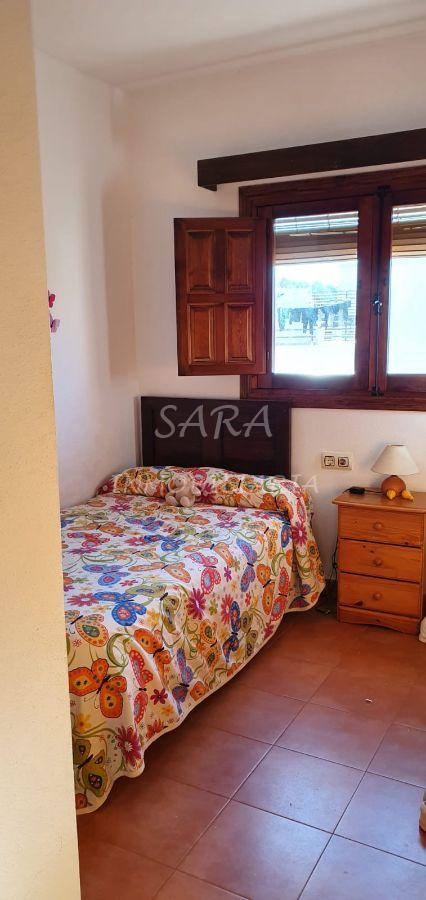 For rent of apartment in Paterna del Río