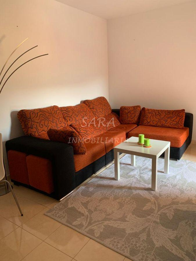 For rent of apartment in Vícar