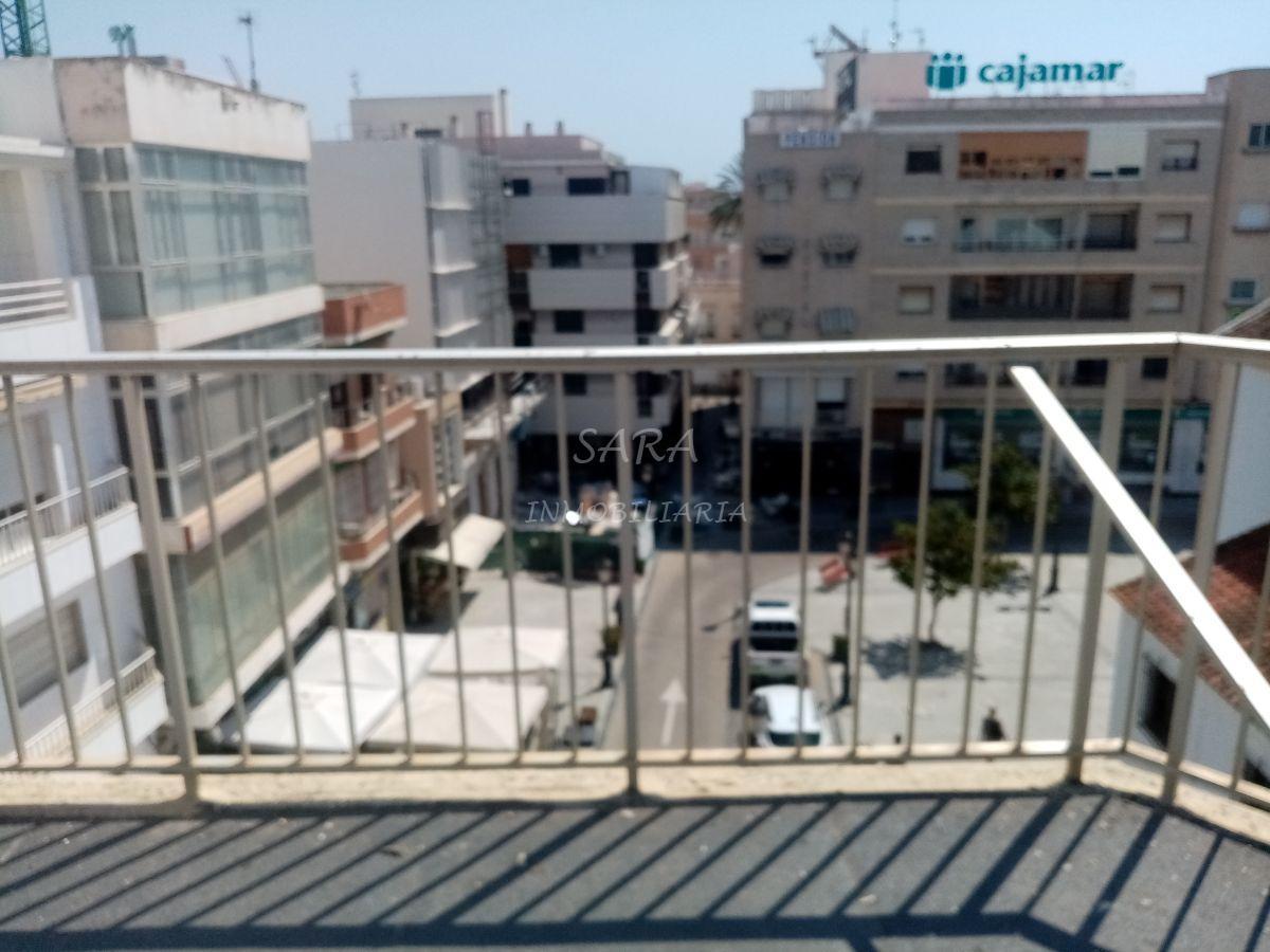 Venta de edificio en Roquetas de Mar