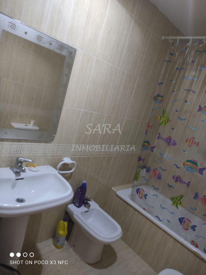 For rent of apartment in Roquetas de Mar