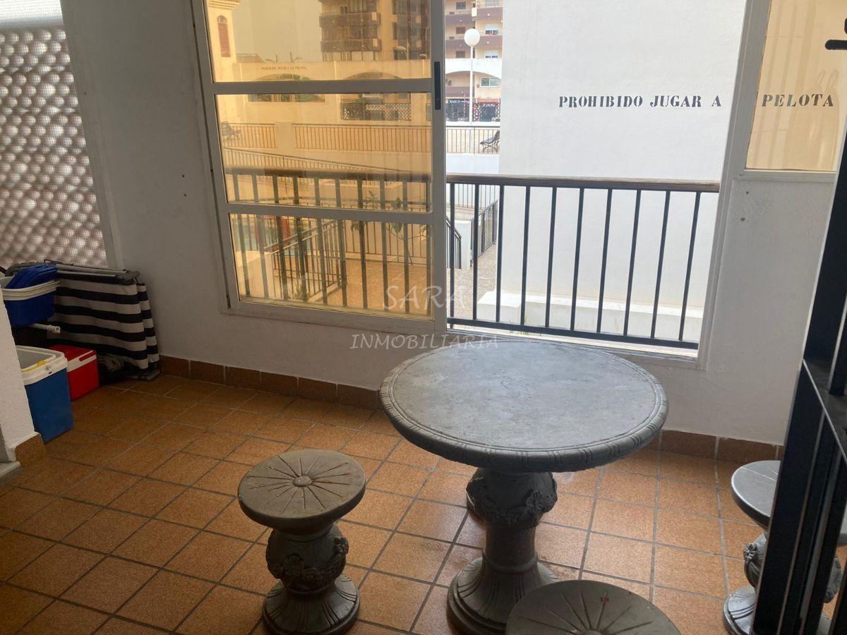 Alquiler de apartamento en Aguadulce