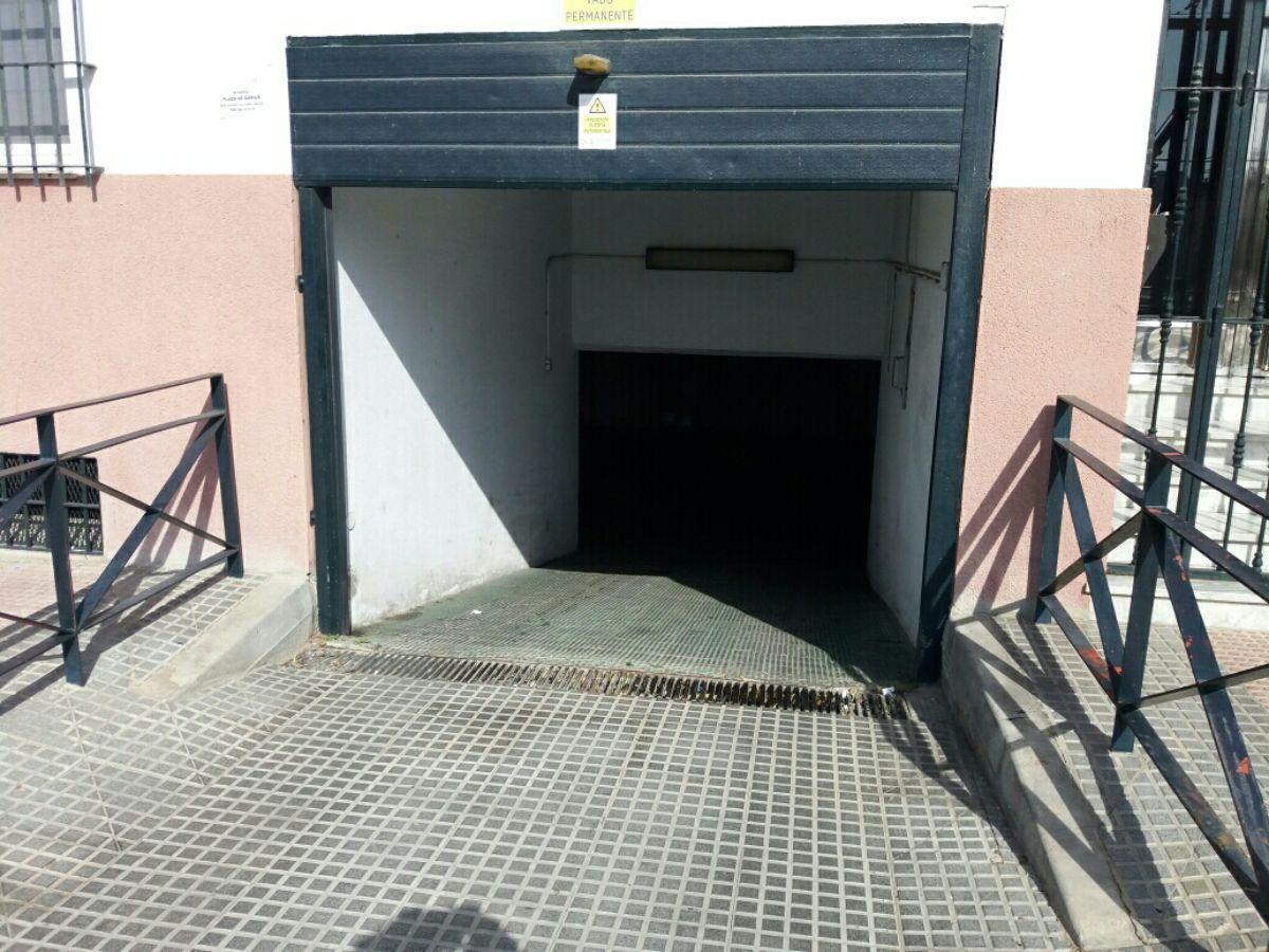 Venta de garaje en San Fernando