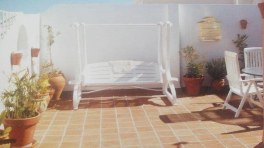 For sale of duplex in San Fernando