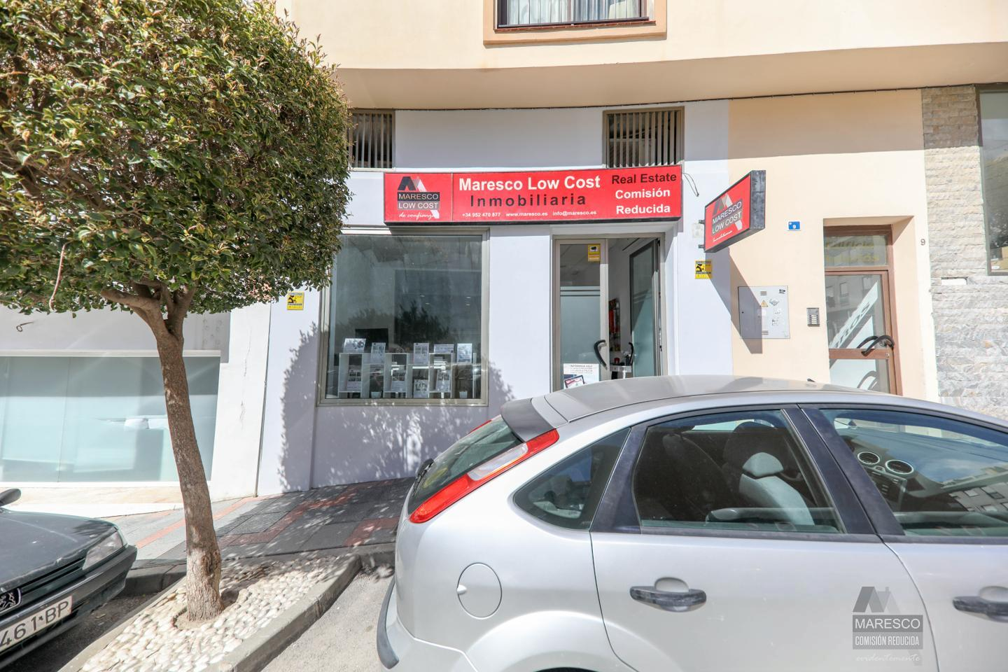 For sale of commercial in Mijas