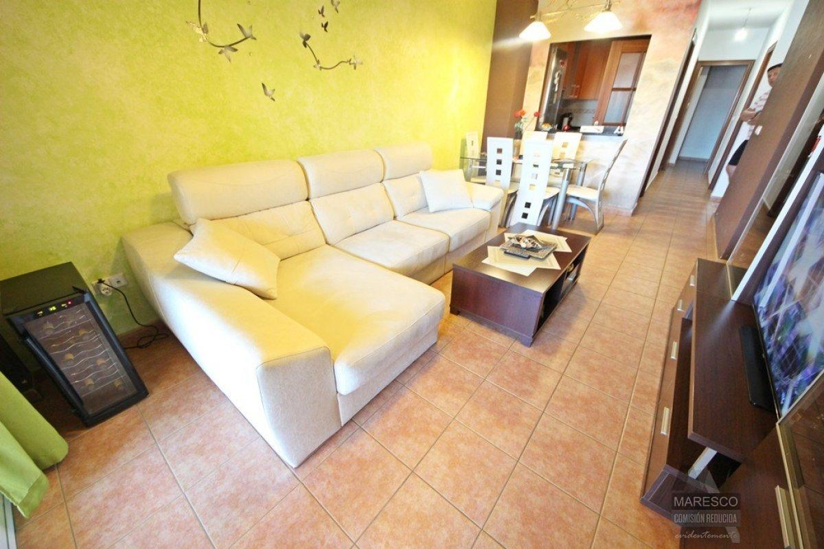 For sale of flat in Mijas