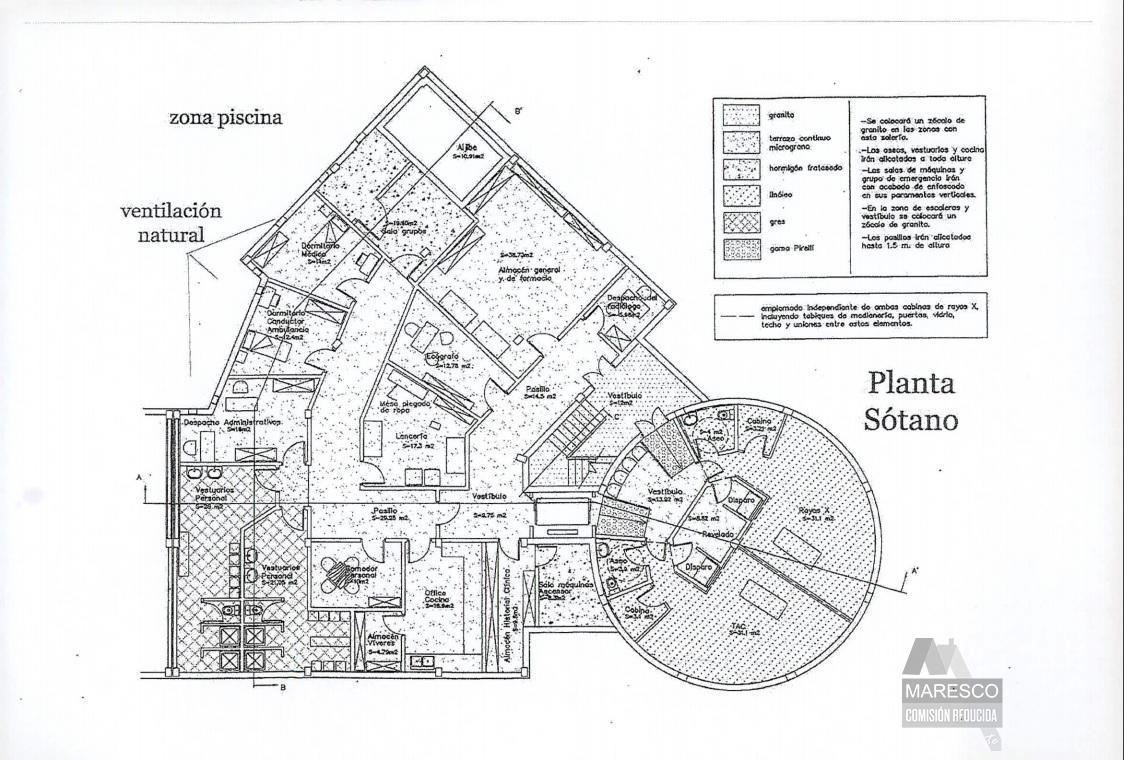 Alquiler de edificio en Fuengirola