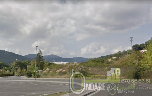For sale of land in Lemoa