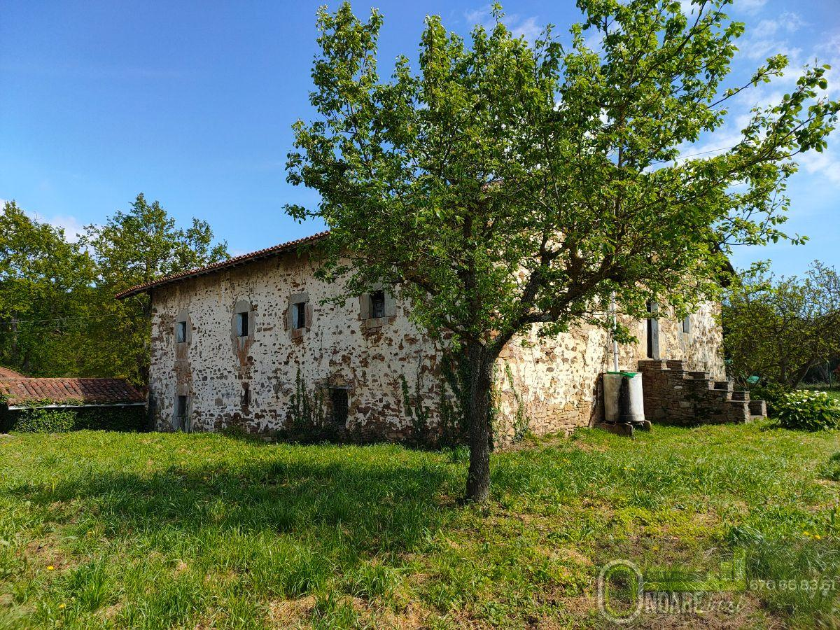 For sale of house in Amurrio