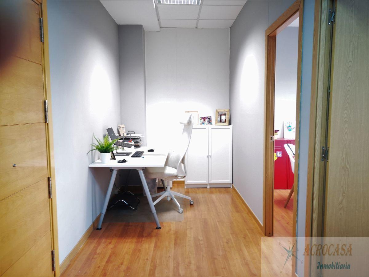 De location de bureau dans Jerez de la Frontera