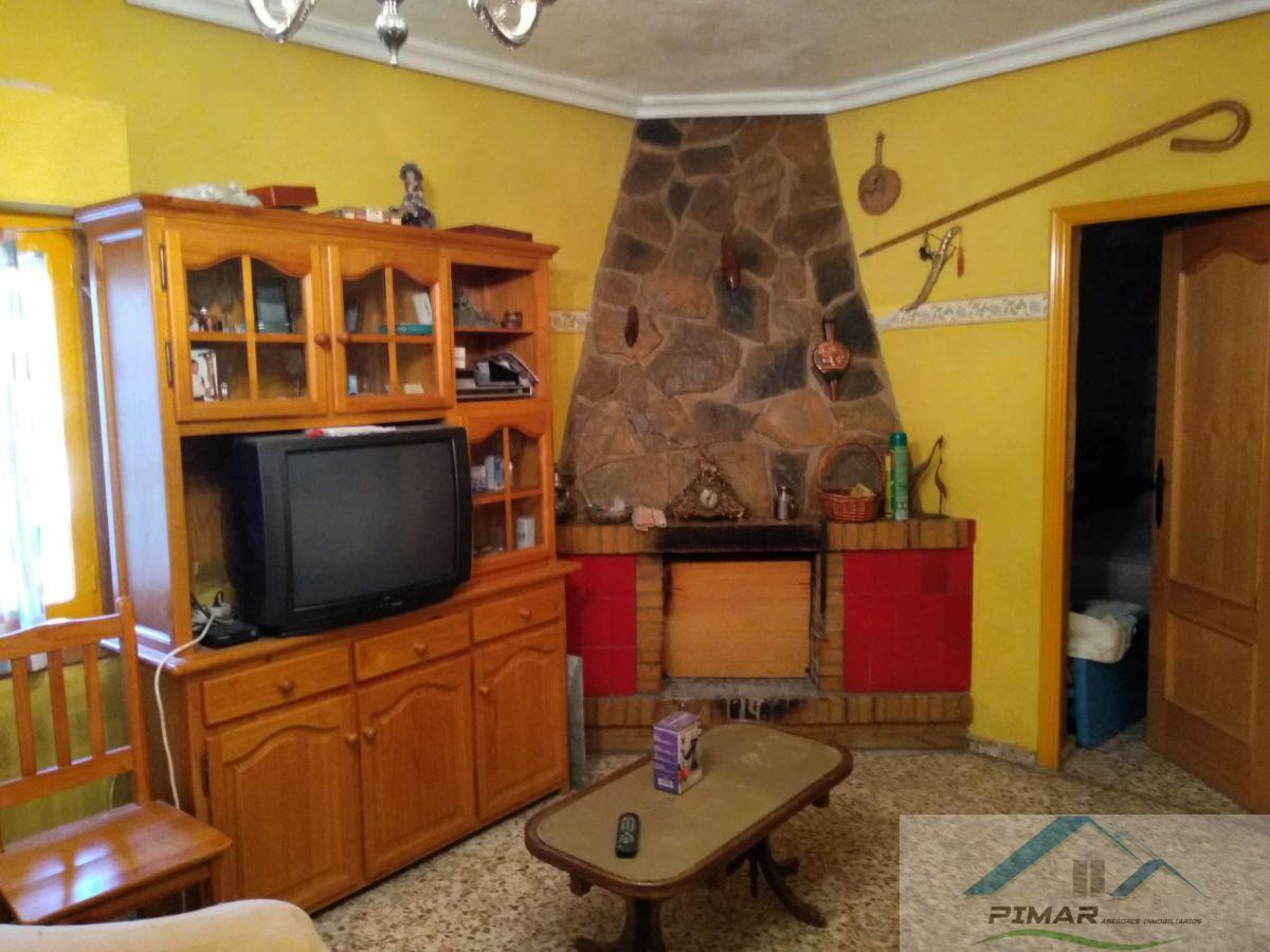 For sale of house in Crevillent