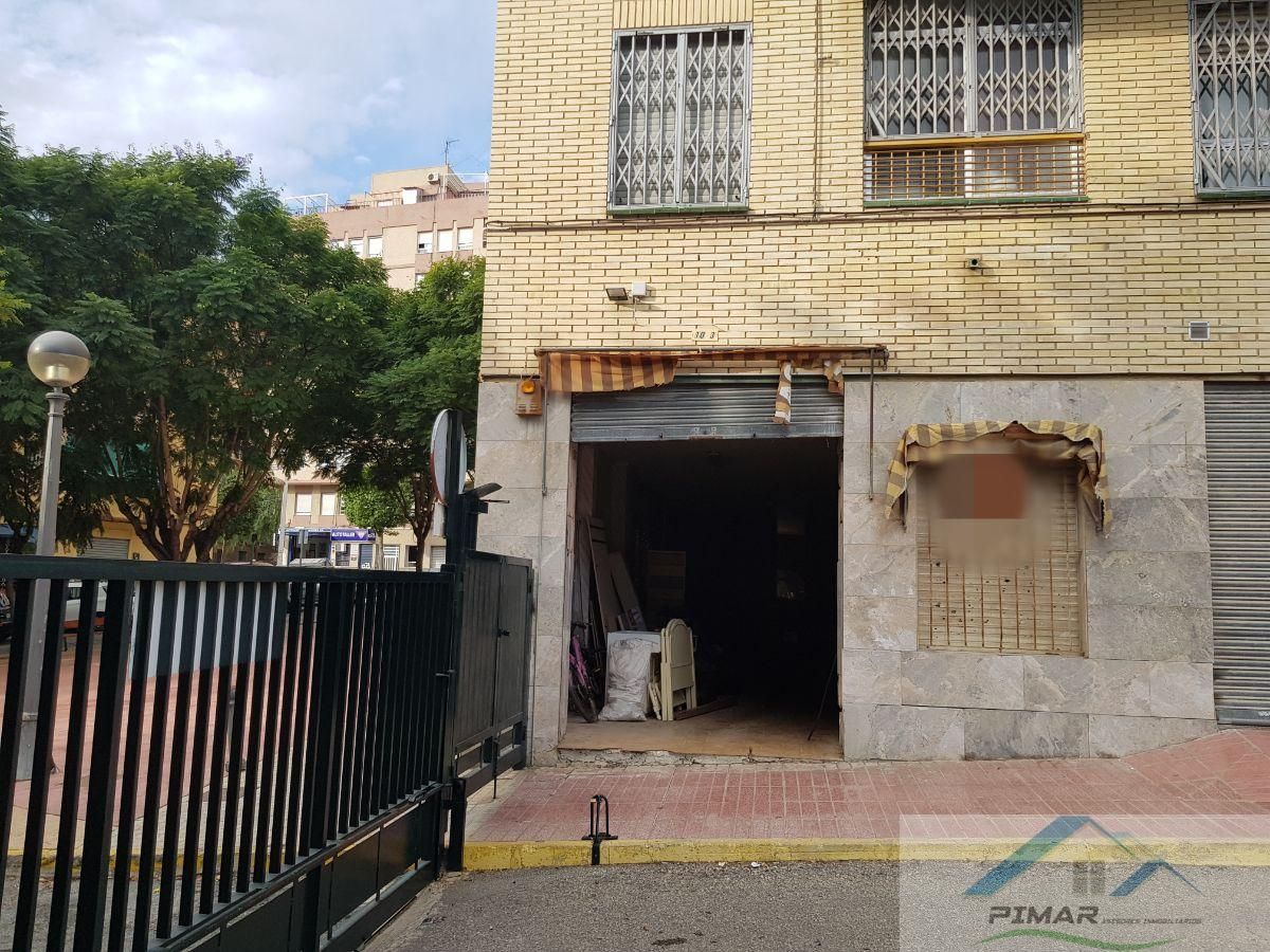 For sale of commercial in Elche-Elx