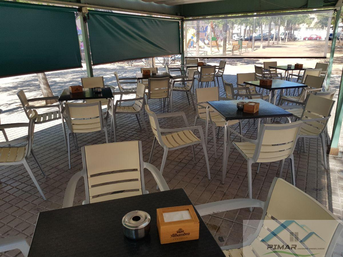 For share of commercial in Elche-Elx