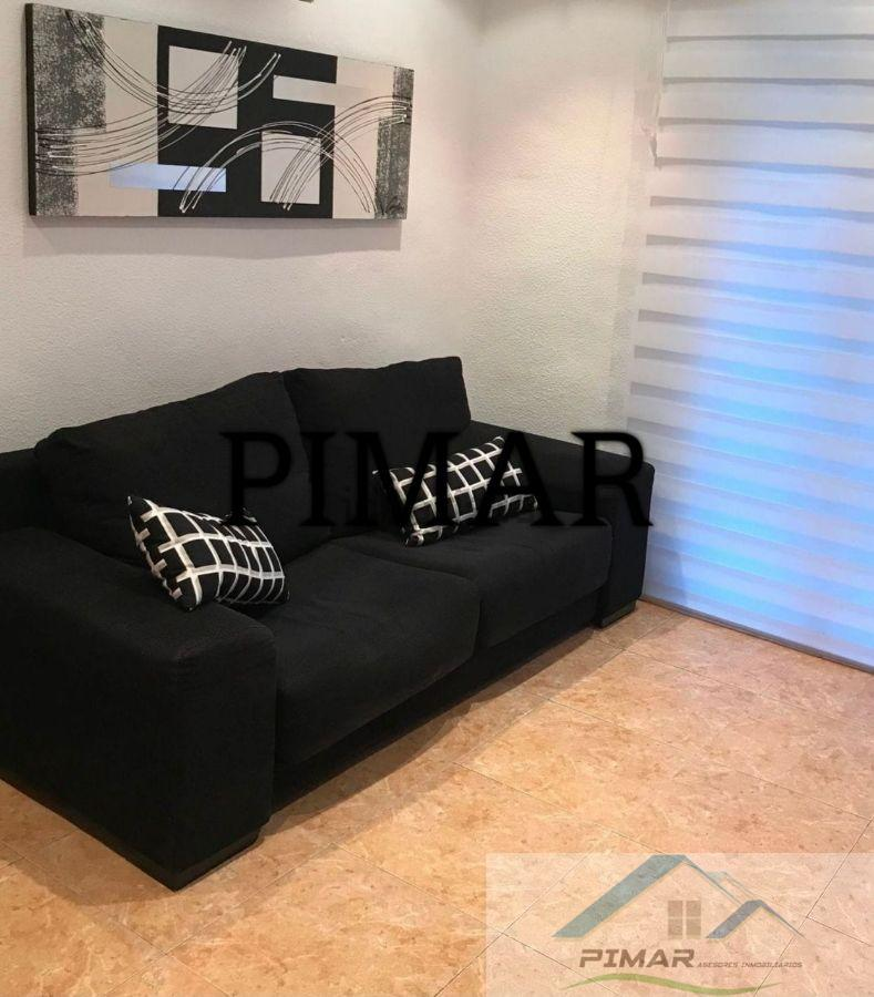 For rent of flat in Elche-Elx