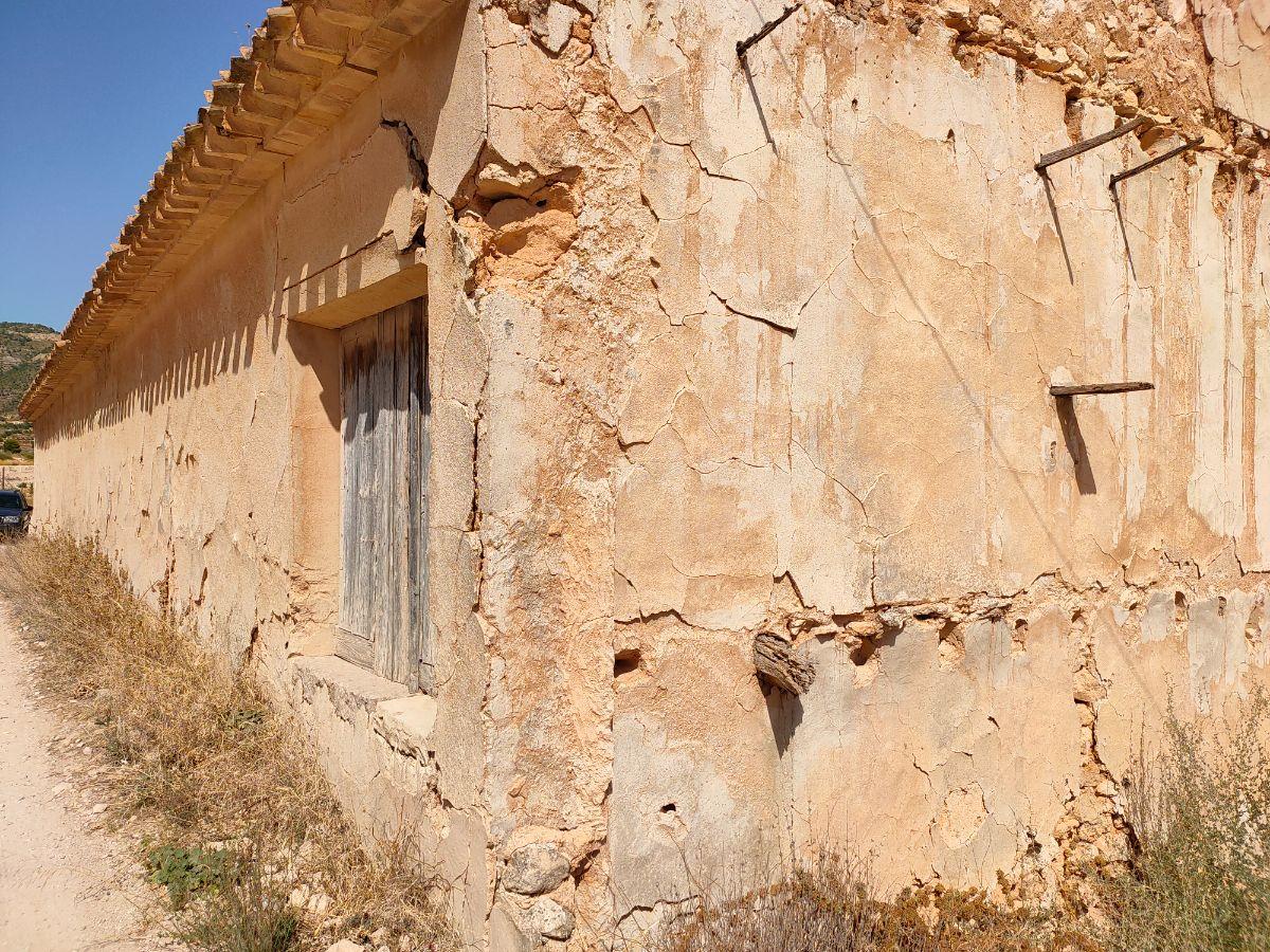 Venta de bodega en La Romana