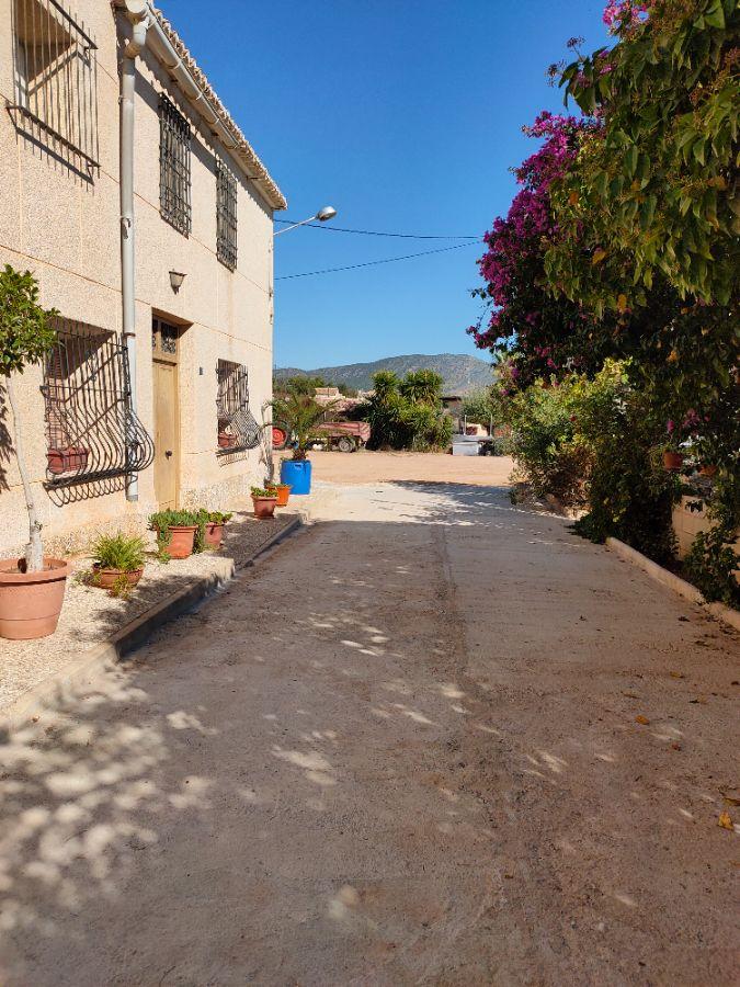 Venta de casa en Alicante