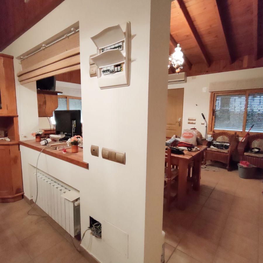 For sale of rural property in Aguas de Busot