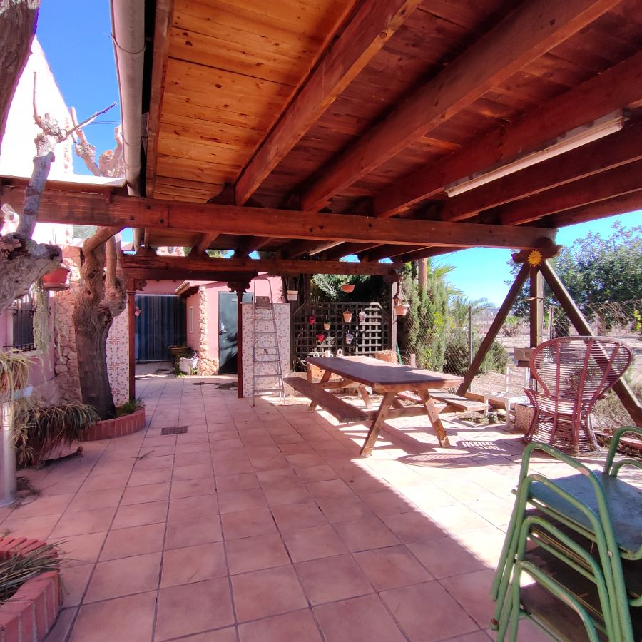 For sale of chalet in Monforte del Cid