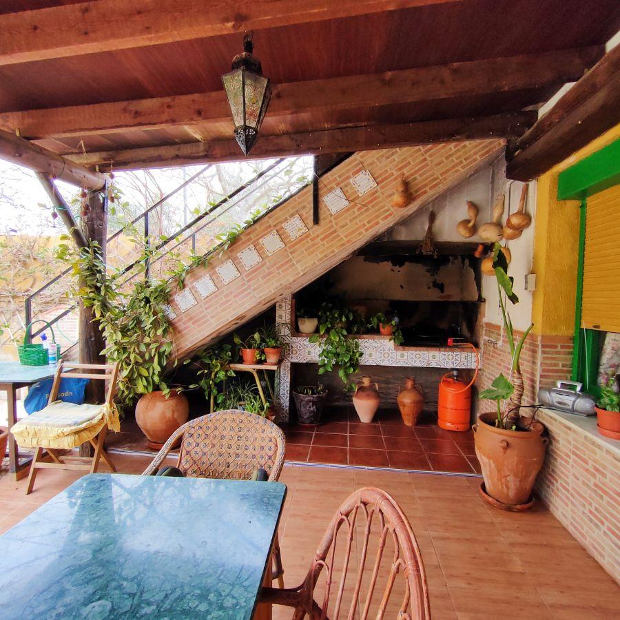 For sale of chalet in Monóvar-Monòver
