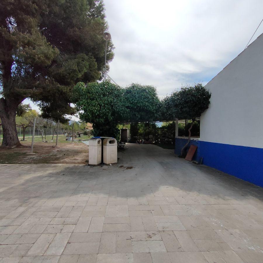 Venta de chalet en Villena