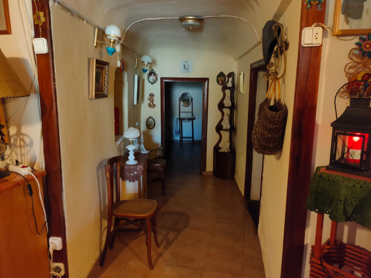 For sale of chalet in Algueña