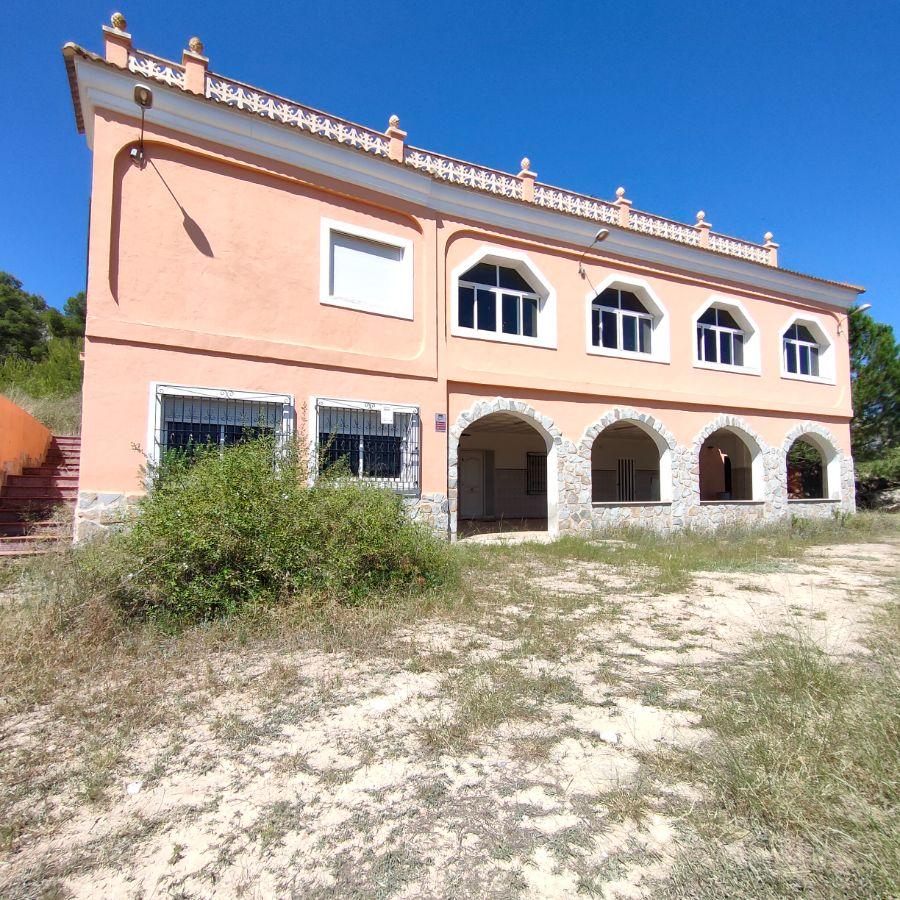 For sale of chalet in La Romana