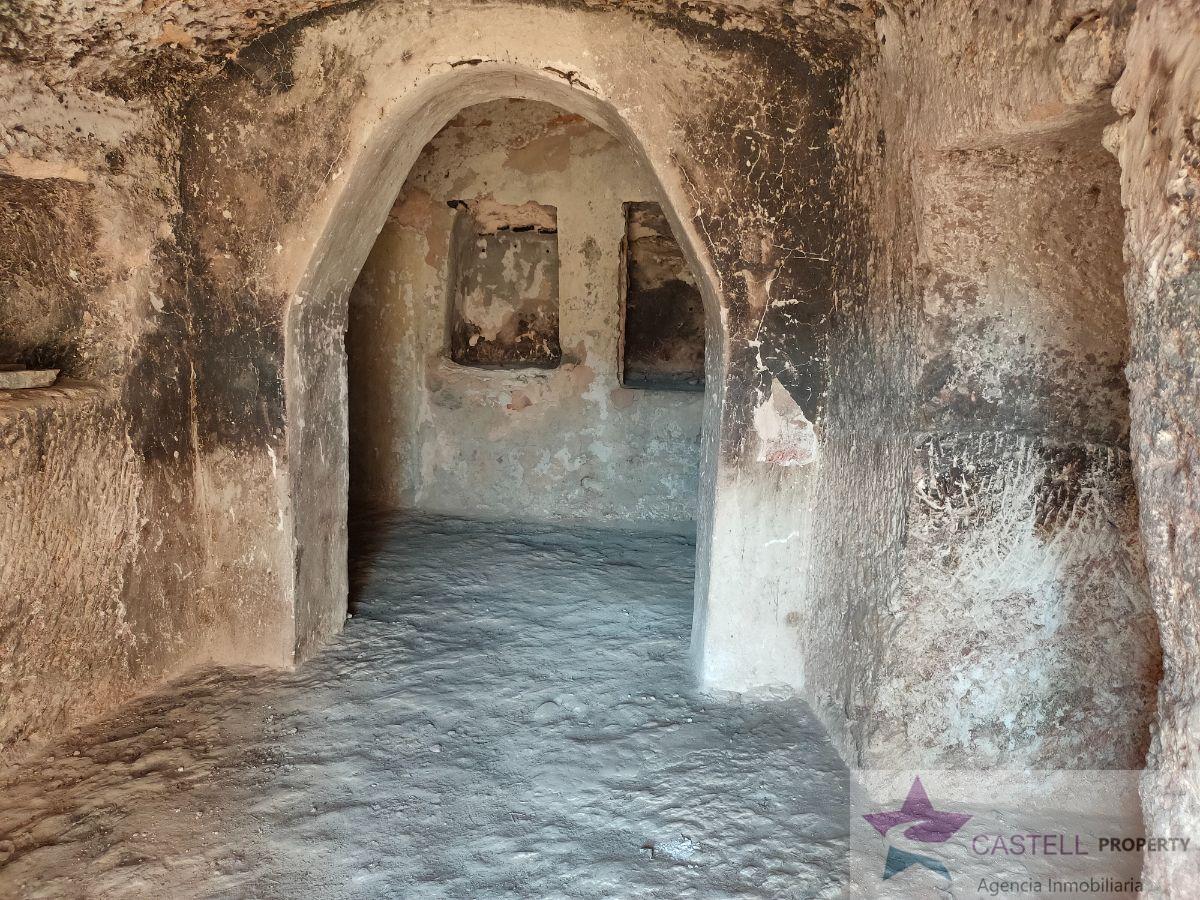 Venta de finca rústica en La Romana