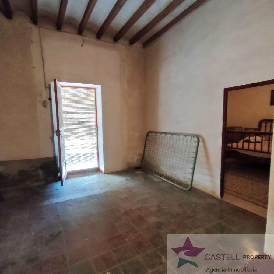 For sale of house in La Romana