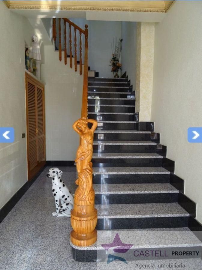 For sale of house in Aspe