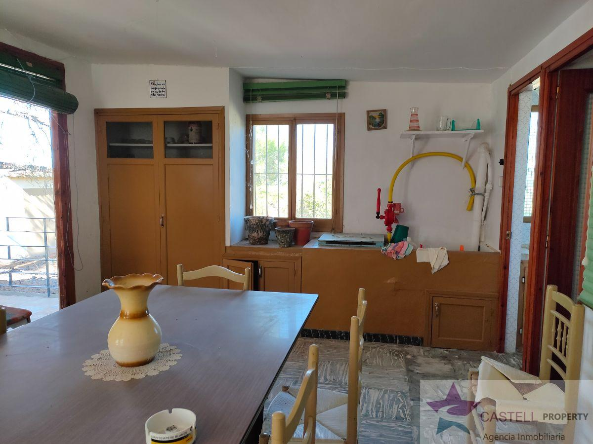 For sale of chalet in Biar