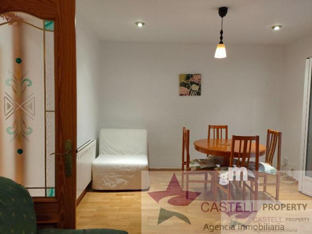 Venta de apartamento en Novelda