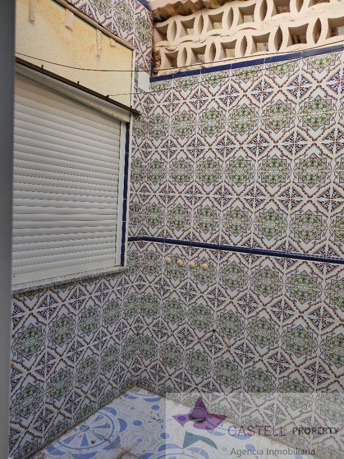 For sale of apartment in Elda