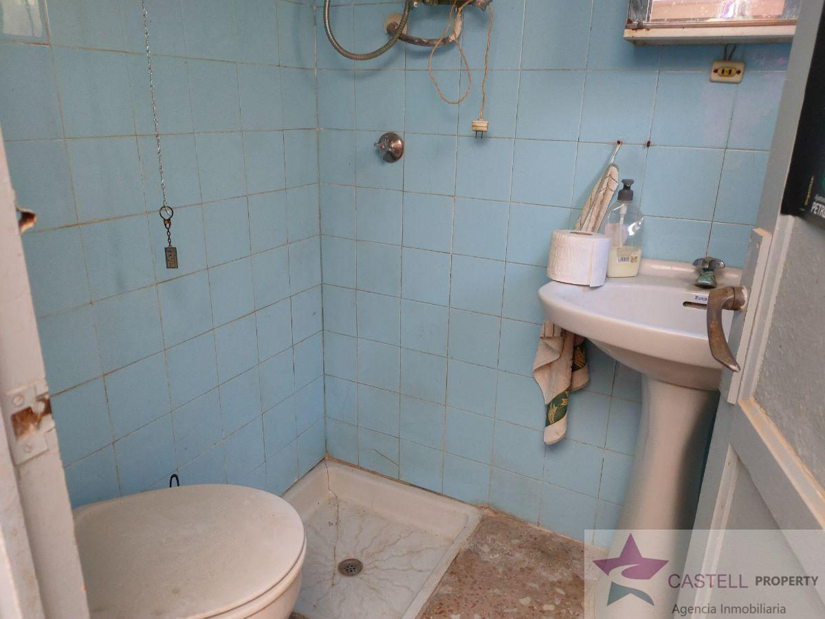 For sale of house in Petrer