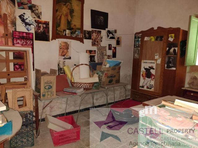 Venta de casa en Hondón de las Nieves