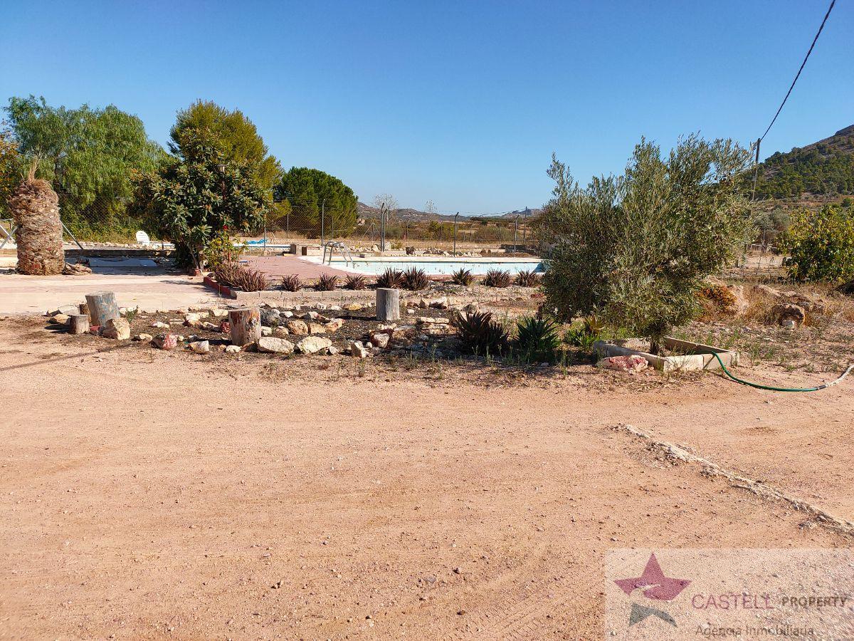 Venta de chalet en La Romana