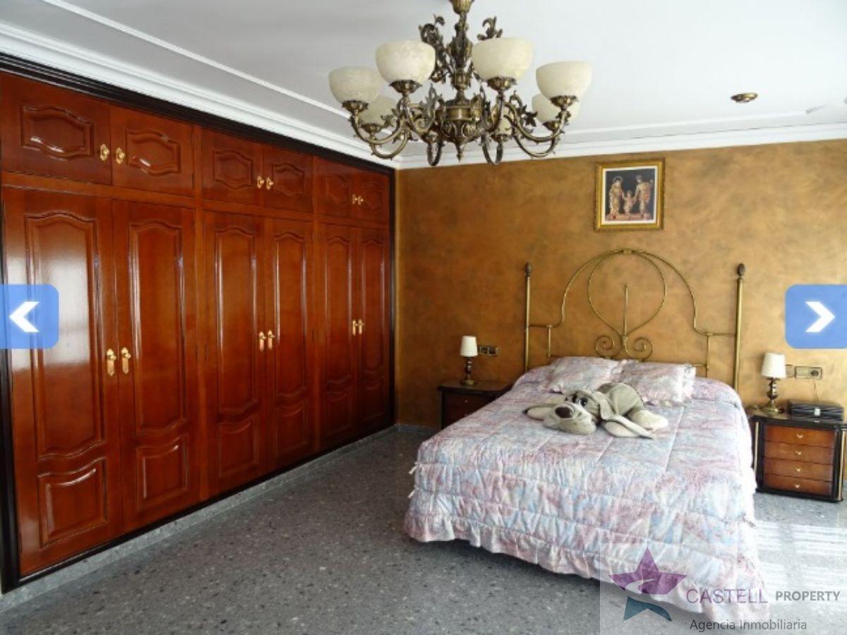 Alquiler de casa en Aspe
