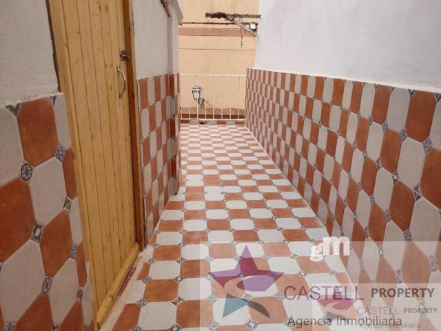 For sale of house in Agost
