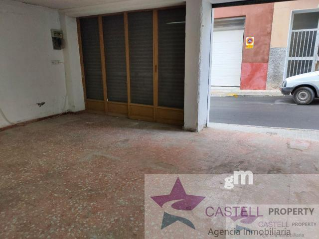 For sale of commercial in Monforte del Cid