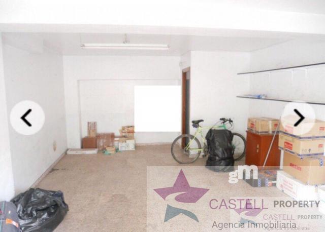 For sale of commercial in Elda
