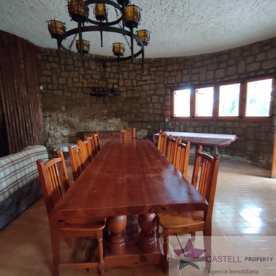 For sale of chalet in Elda