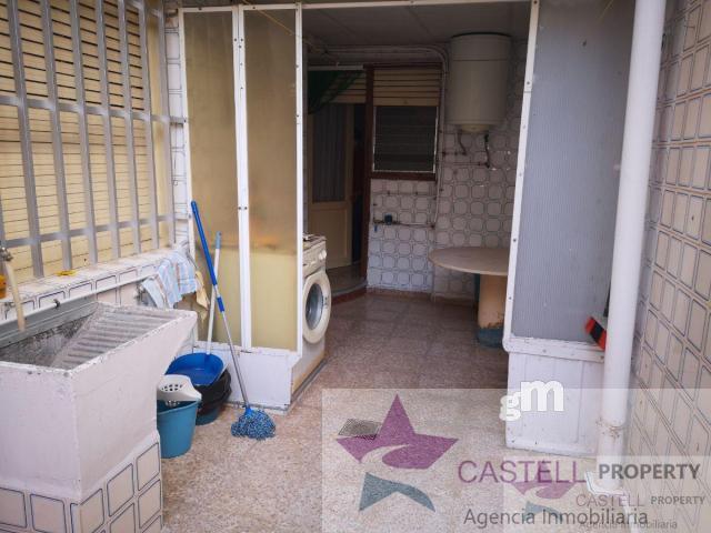 For sale of ground floor in San Vicente del Raspeig