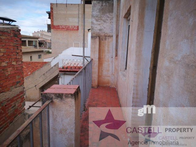 For sale of house in Monforte del Cid