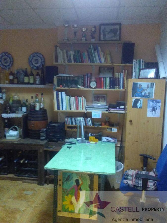Venta de chalet en Monóvar-Monòver